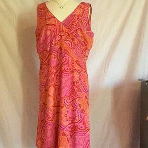 Woman's Dress Sz 16
